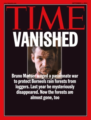 5. Bruno Time Cover